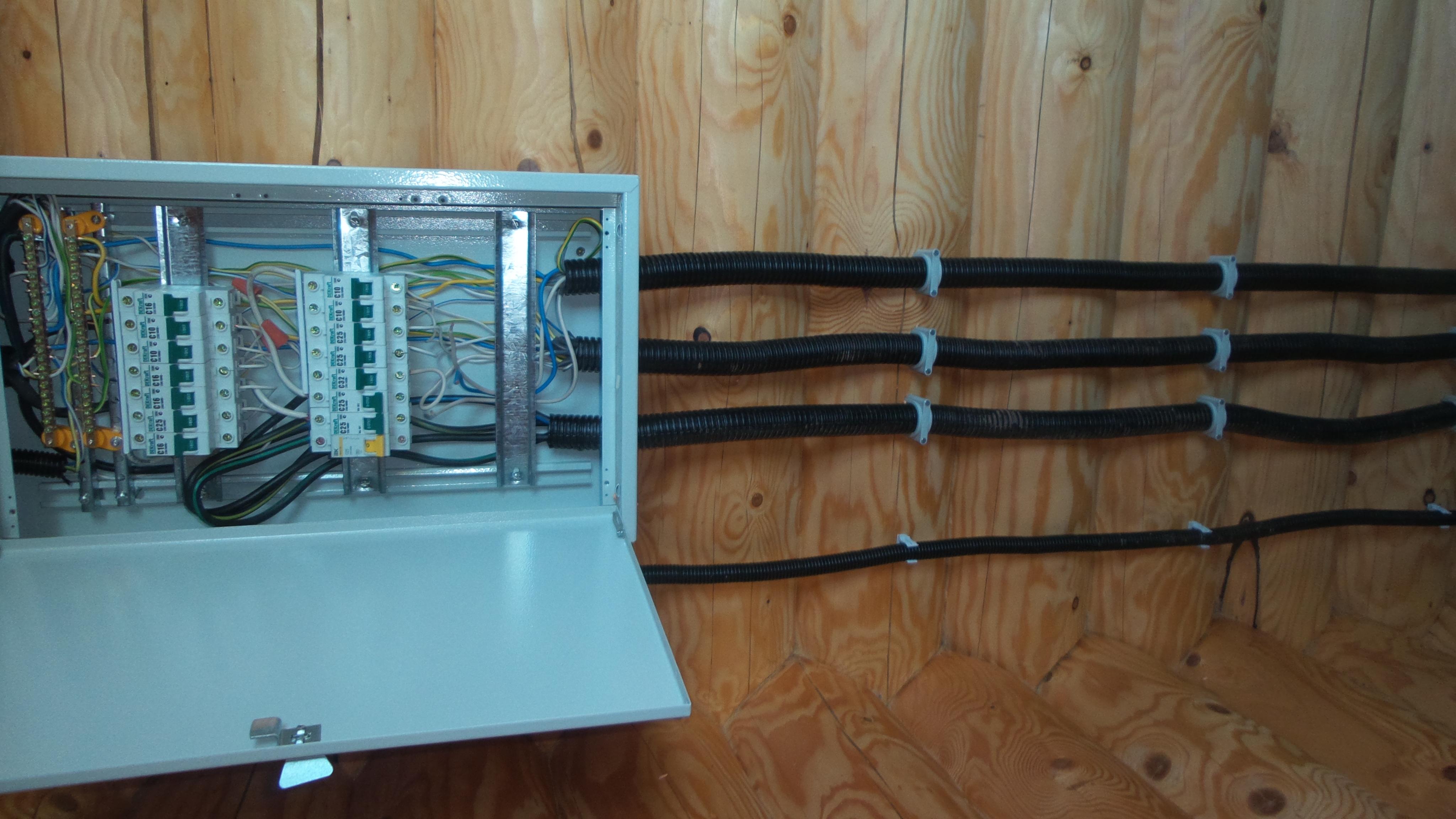 кабель пв4 0.75